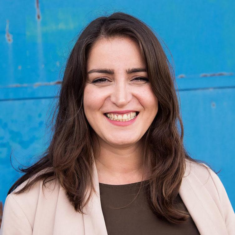 Dorsa Moinipour